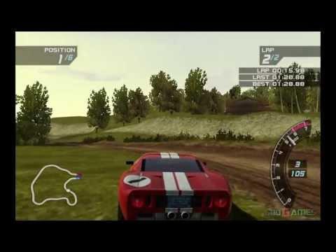 ford racing 3 pc tpb