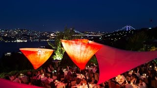 SUNSET Grill & Bar, Istanbul