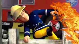 Feuerwehrmann Sam   Sam der große Held 🔥Neue Folgen   Zeichentrick für Kinder
