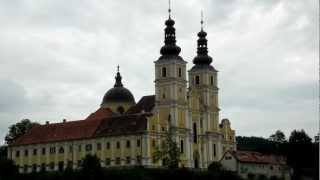 preview picture of video 'Pfarr- und Wallfahrtskirche Mariatrost'