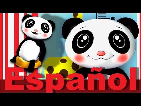 La canción del orinal | Canciones infantiles | LittleBabyBum