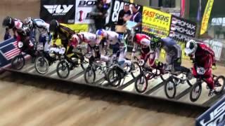Who's Ready to Race - BMX Edit