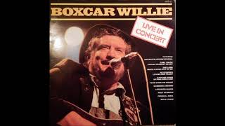 Boxcar Willie - The Wreck Of The Old 97 (1984)