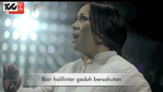 MELLY GOESLAW OST MOGA BUNDA DISAYANG ALLAH