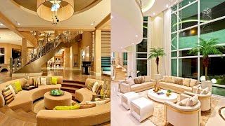 Top Best Luxury Living Room Interior Ideas 2020