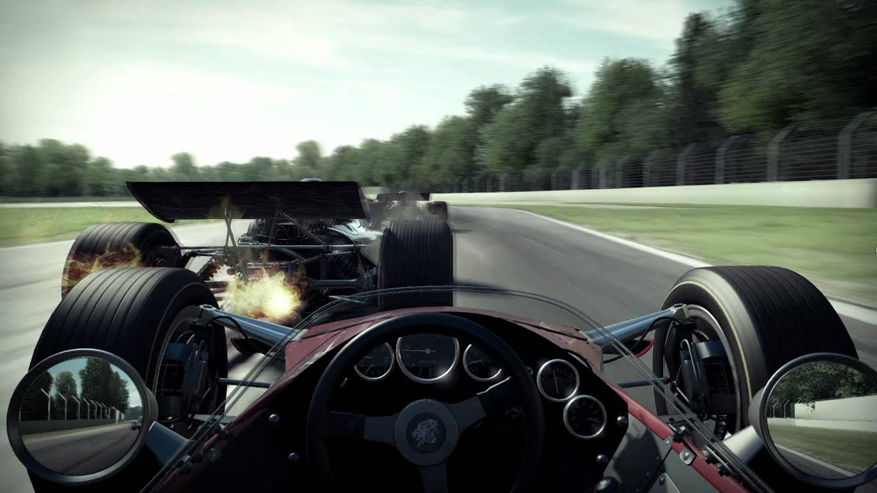 Fans Are Helping Make This Racing Game, And Will Be Paid For It