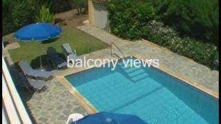 preview picture of video 'Coral Bay Villas Cyprus - Villa Marion'