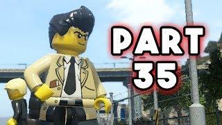 LEGO City Undercover - LBA - Episode 35 - Apollo Complete!!!
