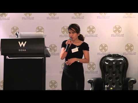 Sponsorship in #Qatar | Presentation | A&A Workshop Series 2015 | #AlAnsariAssociates