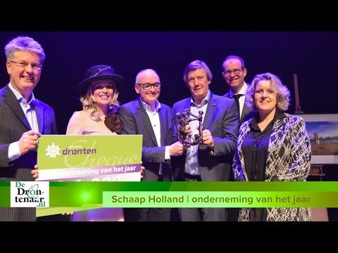 VIDEO | OVDD kiest aardappelspecialist Schaap Holland als Onderneming van het Jaar