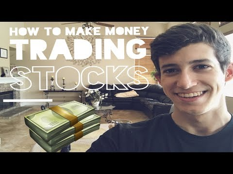 LIVE: How To Make Money Trading Penny Stocks | Investing 101