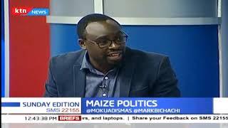 Maize Politics: Uhuru Sounds Warning To NCPB | SUNDAY EDITION