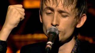The Divine Comedy - Tonight we fly (Live)