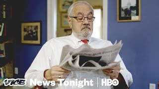 What Barney Frank Really Thinks About The Rollback Of Dodd-Frank (HBO)