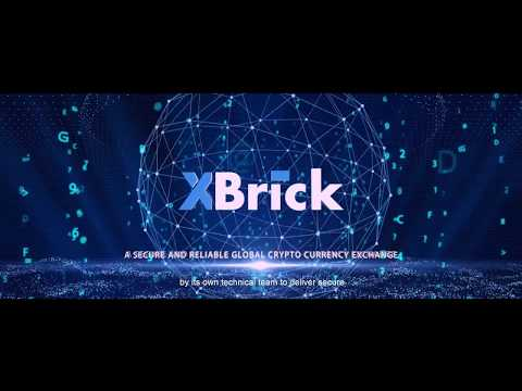 Image result for xbrick ico