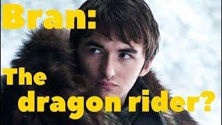 Bran Stark's fate - livestream with LML