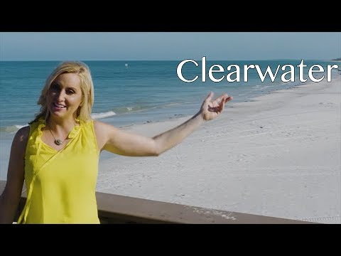 Family Travel with Colleen Kelly - Clearwater, Florida