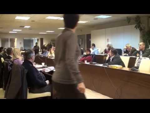 Δημ Συμβούλιο 16-2-15 Η τοποθέτηση του Προέδρου του Σ.Ε.Δ.Β. κ. Παναγιωτόπουλου