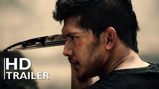 The Raid 3 Trailer (2019) - Action Movie | FANMADE HD
