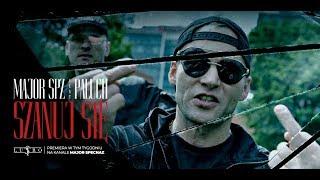 "Major SPZ feat. Paluch, Ślimak - ""Szanuj się"" (prod. Newlight$)"