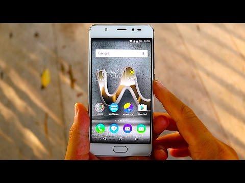 รีวิว Wiko U feel Prime : Ram 4G แบตอึด กล้องหน้าสวยในงบ 7,990 บาท