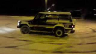 preview picture of video 'Best Mitsubishi Pajero 2.5 TD Intercooler'