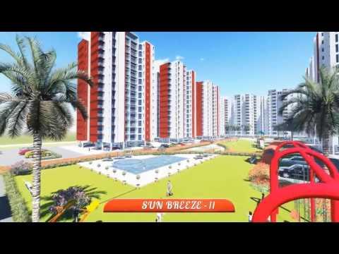 3D Tour of Viraj Sun Breeze 2