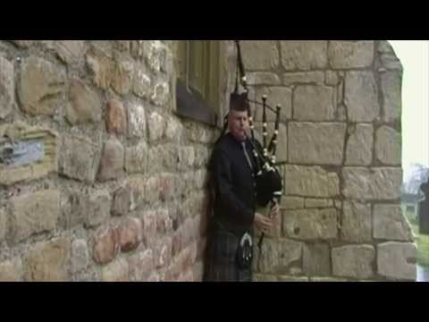 Jim The Piper Video