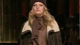 MANGO A/W '10 Fashion Show