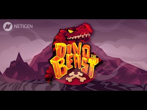 Vidéo Dino the Beast: Dinosaure