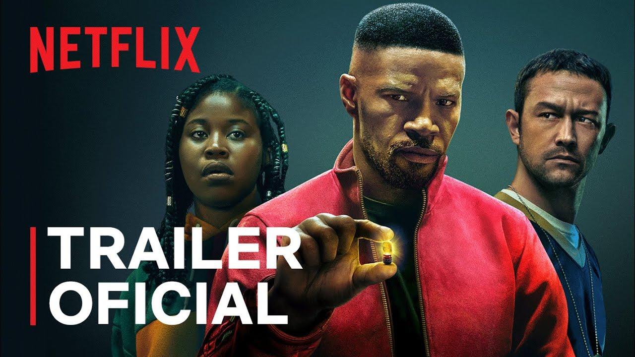 Novo filme da Netflix traz pílula misteriosa que da superpoder