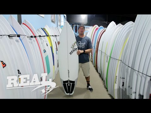 Vernor Chef Surfboard Review