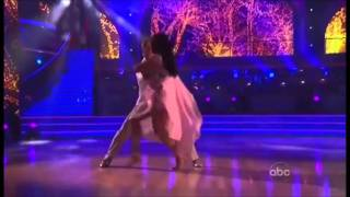 Clay Aiken - Lonely No More - Dancing With The Stars Season 13