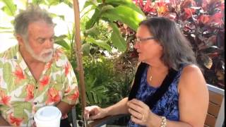 Alana Kay Candidate for Maui Mayor 2014 with Jason Schwartz