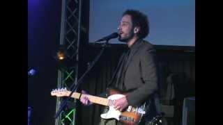 Joshua Davis / Take A Turn On Me / C2G Music Hall