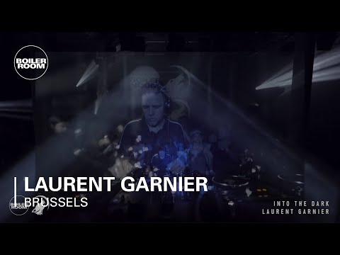Laurent Garnier Boiler Room x Eristoff DJ Set