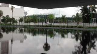 preview picture of video 'Parque Explora León, Gto.'