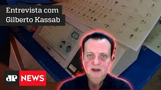 Gilberto Kassab: 'Querem tumultuar as eleições; nosso sistema é blindado e auditável'