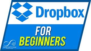How to Use DROPBOX-Dropbox tutorial for beginners