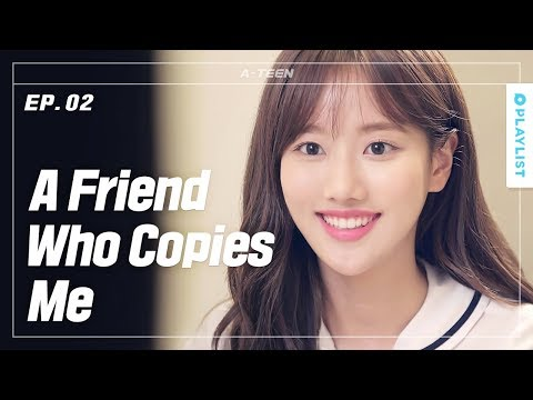 When Someone Talks Behind My Back | A-TEEN | EP.02 (Click CC for ENG sub)