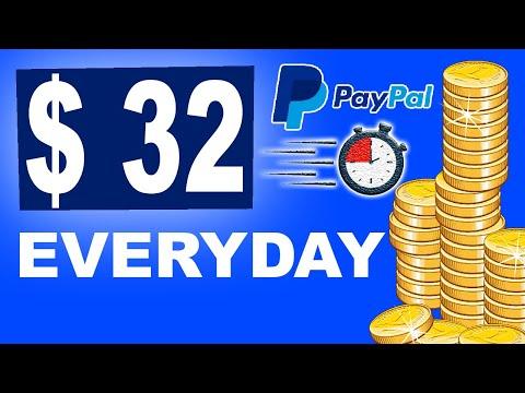 Nopelnīt naudu internetā no mobilā