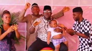 King Ababanna (V.C) - Ndi Eji Aguta Azu Nri (Official Video)