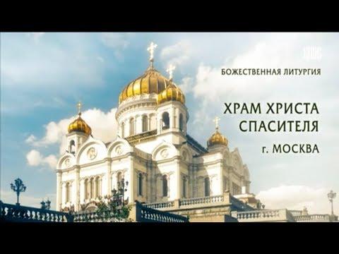 Церковь святого трифона рижская