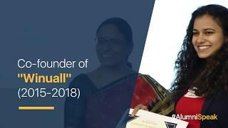 #AlumniSpeak Pallavi Gupta- Founder, Espresso Labs