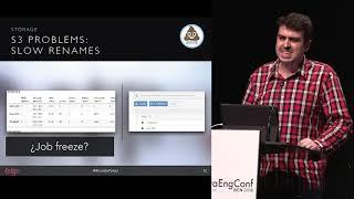 Event-Driven Data Architecture at Letgo