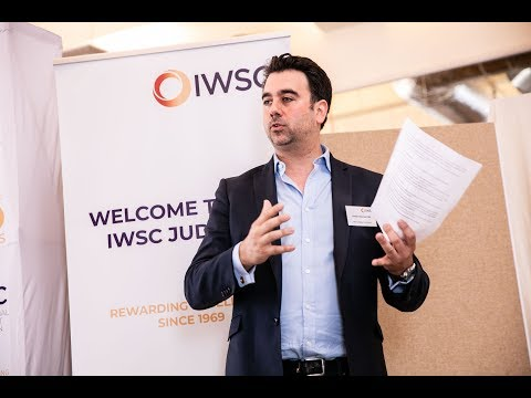 Meet the IWSC wine judges