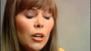Both Sides Now Joni Mitchell Video