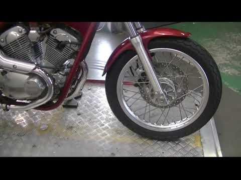 SRV250/ヤマハ 250cc 神奈川県 リバースオート相模原
