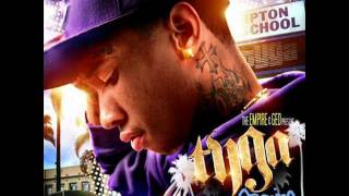 DJ Khaled - A Million Lights Feat Kevin Rudolf,Tyga,Mack Maine,Jae Millz & Cory gunz (Lyrics) (2011)