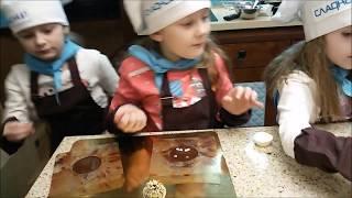 VLOG: Шоколатье. Сладкий мир и награждение.